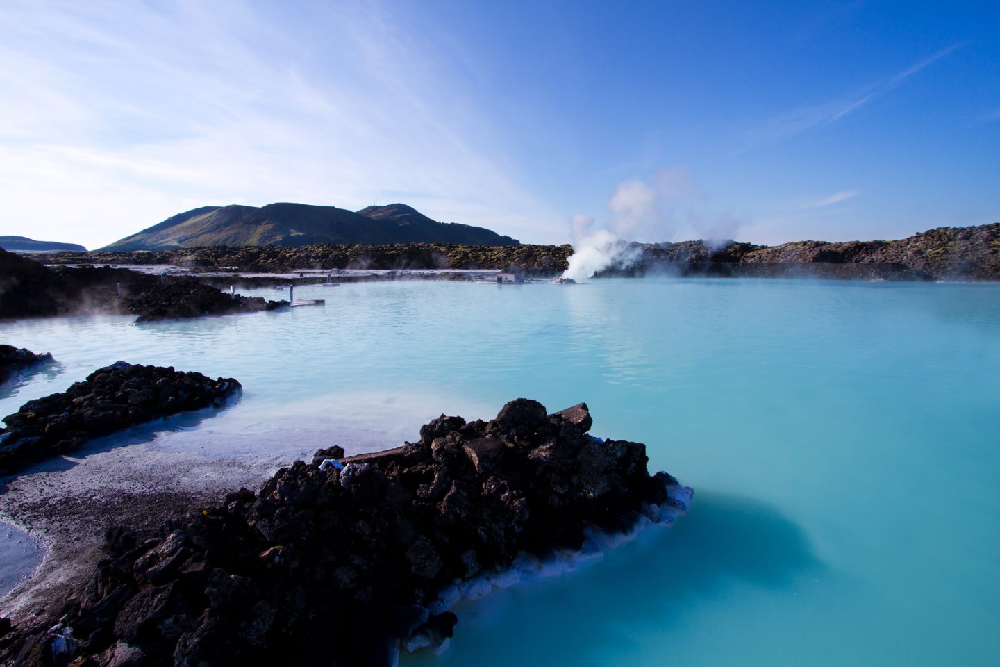 Iceland's Blue Lagoon is Getting a Hotel